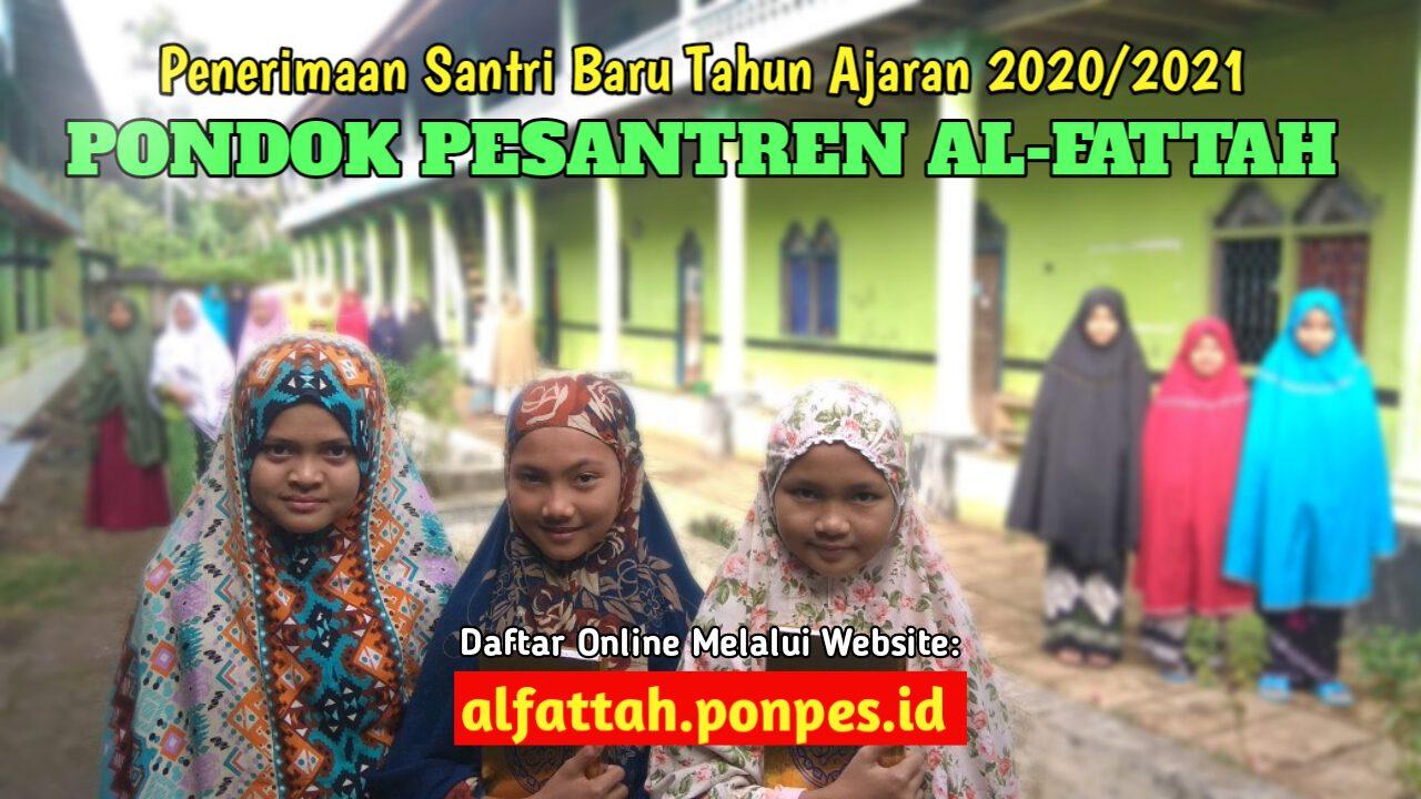 PON-PES AL-FATTAH